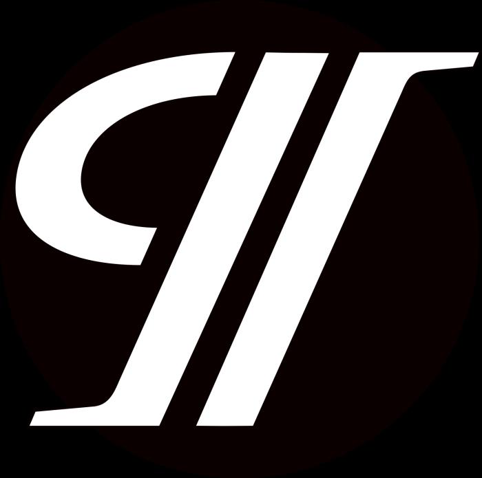 Hidden pilcrow's logo (previous version)