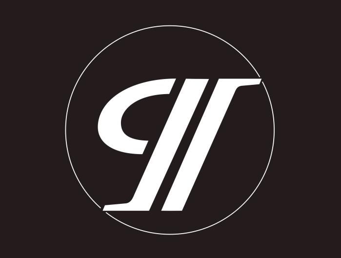 Hidden pilcrow's logo